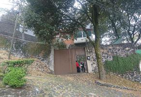 Foto de terreno habitacional en venta en contoy 389, héroes de padierna, tlalpan, df / cdmx, 17053864 No. 01