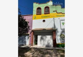 Foto de local en renta en contraloria 100, ricardo rosales (sct), durango, durango, 17789169 No. 01