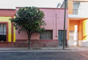 Foto de casa en venta en contreras medallin 628, guadalajara centro, guadalajara, jalisco, 0 No. 01