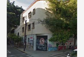 Foto de edificio en venta en contreras medellin 245, guadalajara centro, guadalajara, jalisco, 7613355 No. 01