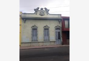 Foto de casa en venta en contreras medellin 526, guadalajara centro, guadalajara, jalisco, 0 No. 01