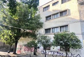 Foto de edificio en venta en contreras medellin , guadalajara centro, guadalajara, jalisco, 0 No. 01