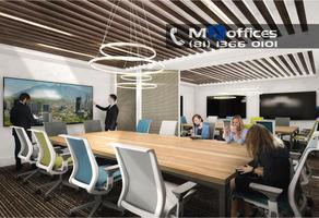 Foto de oficina en renta en contry 1, contry, monterrey, nuevo león, 11516957 No. 01