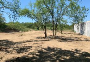 Foto de terreno habitacional en venta en contry hill 1, montemorelos centro, montemorelos, nuevo león, 0 No. 01