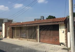 Foto de casa en renta en  , contry, monterrey, nuevo león, 10408150 No. 01