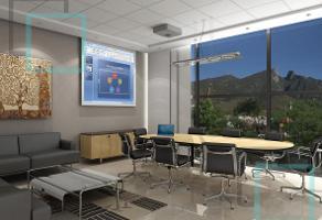Foto de oficina en renta en  , contry, monterrey, nuevo león, 11236297 No. 01