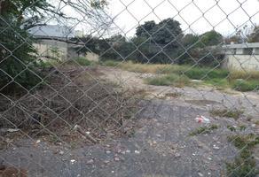Foto de terreno habitacional en venta en  , contry, monterrey, nuevo león, 12020889 No. 01