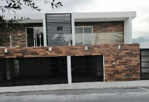 Foto de casa en venta en  , contry, monterrey, nuevo león, 16945263 No. 01
