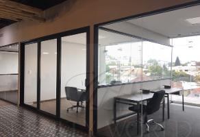 Foto de oficina en renta en  , country sol, guadalupe, nuevo león, 6357475 No. 01