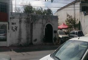 Foto de terreno habitacional en venta en  , contry san juanito, monterrey, nuevo león, 0 No. 01