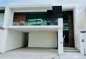 Foto de casa en venta en contry sur ii , villas de la hacienda, monterrey, nuevo león, 21416547 No. 01