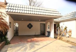 Foto de casa en venta en  , contry sur, monterrey, nuevo león, 0 No. 01