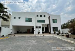 Foto de casa en venta en  , contry sur, monterrey, nuevo león, 20332003 No. 01