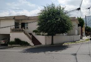 Foto de casa en venta en  , contry tesoro, monterrey, nuevo león, 11827188 No. 01