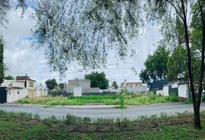 Foto de terreno habitacional en venta en  , contry tesoro, monterrey, nuevo león, 0 No. 01