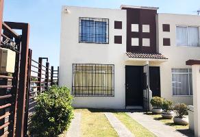Foto de casa en venta en convento de aragon , san blas totoltepec, toluca, méxico, 12649928 No. 01