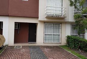 Foto de casa en venta en convento de asturias manzana 2 lt. 48 casa 13 , san salvador, toluca, méxico, 0 No. 01