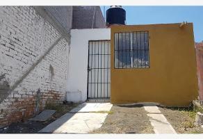 Foto de casa en venta en convento de culhuacán #23, mision del valle, morelia, michoacán de ocampo, 0 No. 01