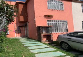 Foto de casa en venta en convento de hueyapan , geovillas san jacinto, ixtapaluca, méxico, 0 No. 01