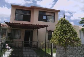 Foto de casa en venta en convento de oaxtepec 91, mision del valle, morelia, michoacán de ocampo, 8524326 No. 01