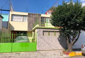 Foto de casa en venta en convento de san fernandoi , jardines de santa mónica, tlalnepantla de baz, méxico, 17786300 No. 01