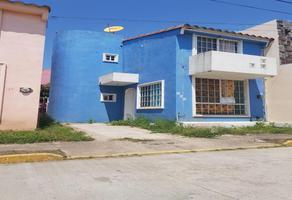 Foto de casa en venta en convento de santo domingo , el campanario, altamira, tamaulipas, 16835560 No. 01