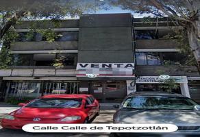Foto de edificio en venta en convento de tepotzotlan , jardines de santa mónica, tlalnepantla de baz, méxico, 6180997 No. 01