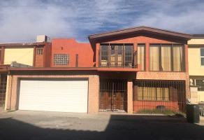 Foto de casa en renta en convento santo domingo , campestre san marcos, juárez, chihuahua, 13786711 No. 01