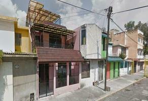 Foto de casa en venta en convento tecpan , los reyes ixtacala 1ra. sección, tlalnepantla de baz, méxico, 0 No. 01