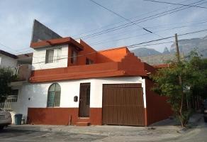 Foto de casa en venta en  , coop la unión, santa catarina, nuevo león, 0 No. 01