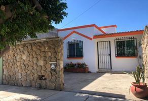 Foto de casa en venta en cooperativa 21 de agosto 357 , arboledas iii, mazatlán, sinaloa, 0 No. 01