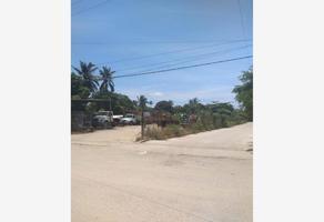 Foto de terreno habitacional en venta en copacabana 1, la poza, acapulco de juárez, guerrero, 0 No. 01