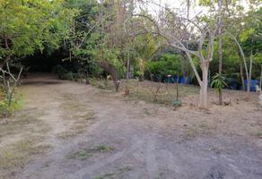 Foto de terreno habitacional en venta en copacabana 7, la poza, acapulco de juárez, guerrero, 0 No. 01