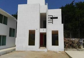 Foto de casa en venta en  , copacabana, acapulco de juárez, guerrero, 11278932 No. 01