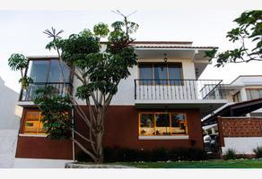 Foto de casa en venta en copal 15, lomas de zompantle, cuernavaca, morelos, 0 No. 01