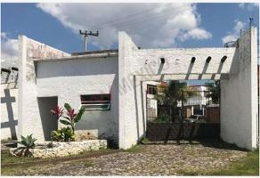 Foto de terreno habitacional en venta en copal 28, lomas de zompantle, cuernavaca, morelos, 17817933 No. 01