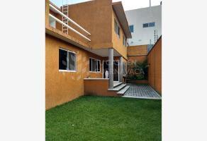 Foto de casa en renta en copal 3, tzompantle norte, cuernavaca, morelos, 0 No. 01