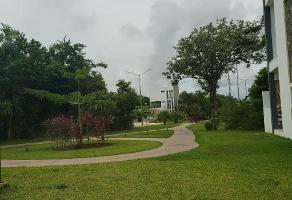 Foto de terreno habitacional en venta en copal , cancún centro, benito juárez, quintana roo, 0 No. 01