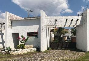 Foto de terreno habitacional en venta en copal , lomas de zompantle, cuernavaca, morelos, 0 No. 01