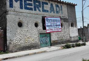 Foto de edificio en venta en  , copalera, chimalhuacán, méxico, 11841522 No. 01
