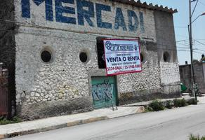 Foto de edificio en renta en  , copalera, chimalhuacán, méxico, 11841526 No. 01