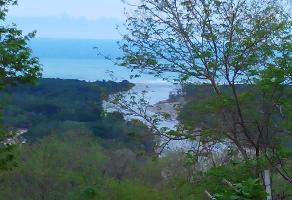 Foto de terreno habitacional en venta en copalita, fraccionamiento miramar s/n , santa maría xadani, san miguel del puerto, oaxaca, 4032776 No. 01