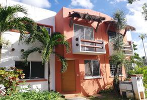 Foto de casa en condominio en renta en copan , supermanzana 39, benito juárez, quintana roo, 0 No. 01