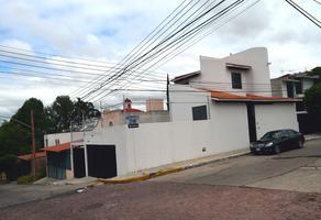 Foto de departamento en renta en copenaghe , tejeda, corregidora, querétaro, 14191995 No. 01