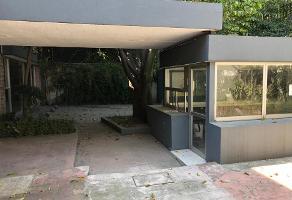 Foto de edificio en renta en  , copilco universidad, coyoacán, df / cdmx, 11987455 No. 01