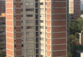 Foto de departamento en renta en  , copilco universidad, coyoacán, distrito federal, 6221900 No. 01