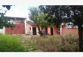 Foto de terreno habitacional en venta en  , copoya, tuxtla gutiérrez, chiapas, 4662347 No. 01