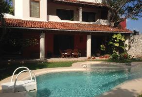 Foto de casa en venta en coral 25 , campestre, benito juárez, quintana roo, 12115078 No. 01