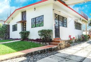 Foto de casa en venta en coral , brisas, temixco, morelos, 0 No. 01