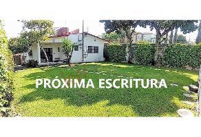 Foto de casa en venta en coral gables 26, brisas, temixco, morelos, 9026582 No. 01